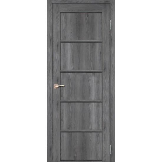 Дверь Vicenza VC-01 глухое Дуб марсала