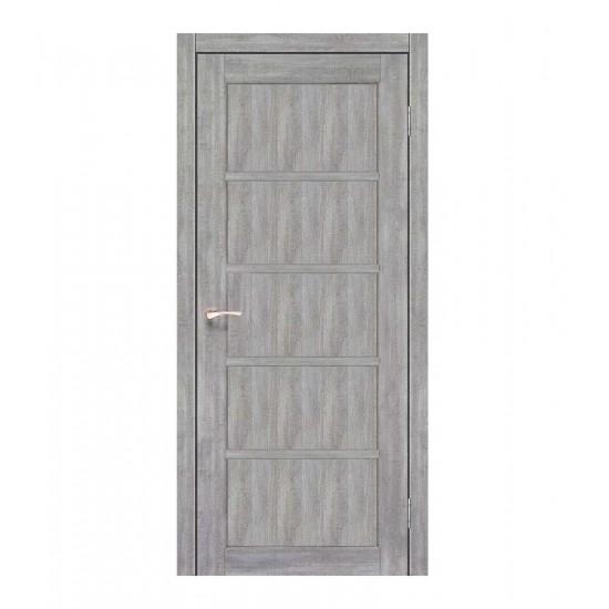 Дверь Vicenza VC-01 глухое Дуб нордик