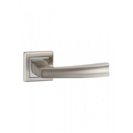 Дверная ручка MVM А-1355 SN/CP