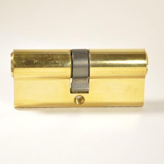 Цилиндр для дверного замка KEDR ZINK M60 ZCN 30T 30 SN