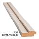Коробка деревянная Экошпон 100х32