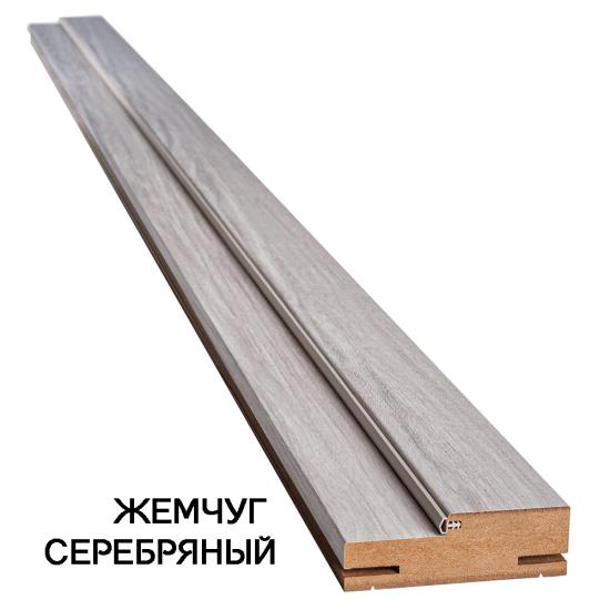 Коробка деревянная Смарт 100х32